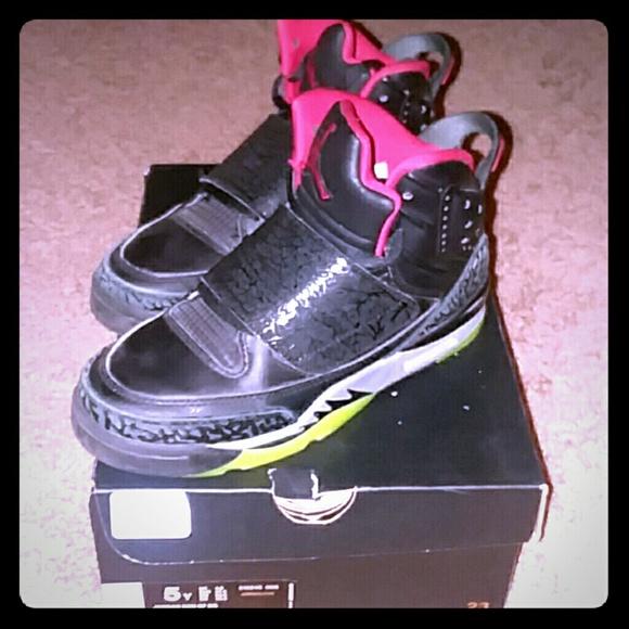 Nike Air Jordan Shoes | Jordan Son Of